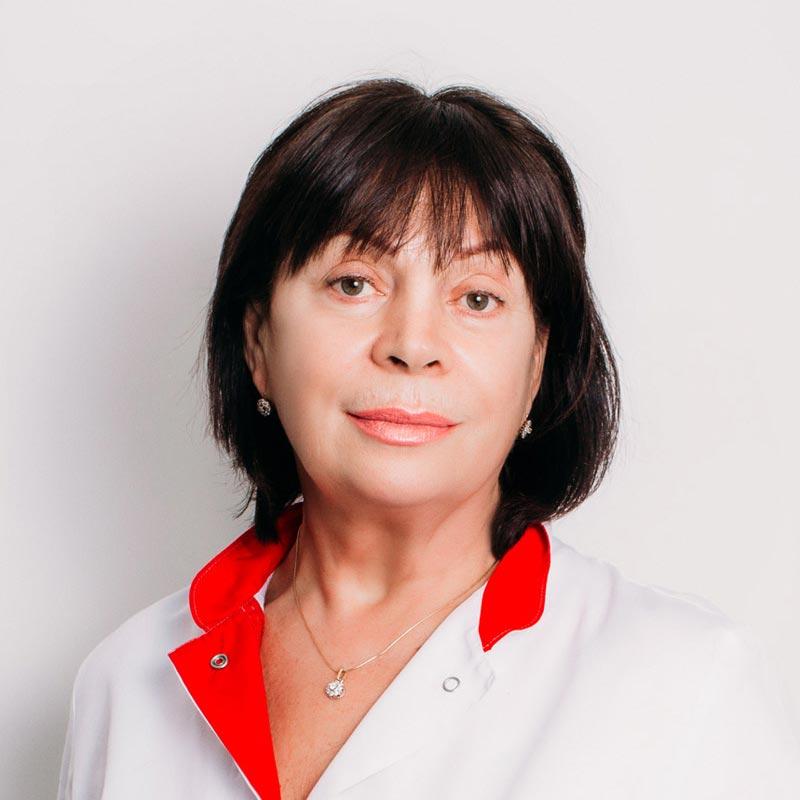 Елизавета Цыбульник