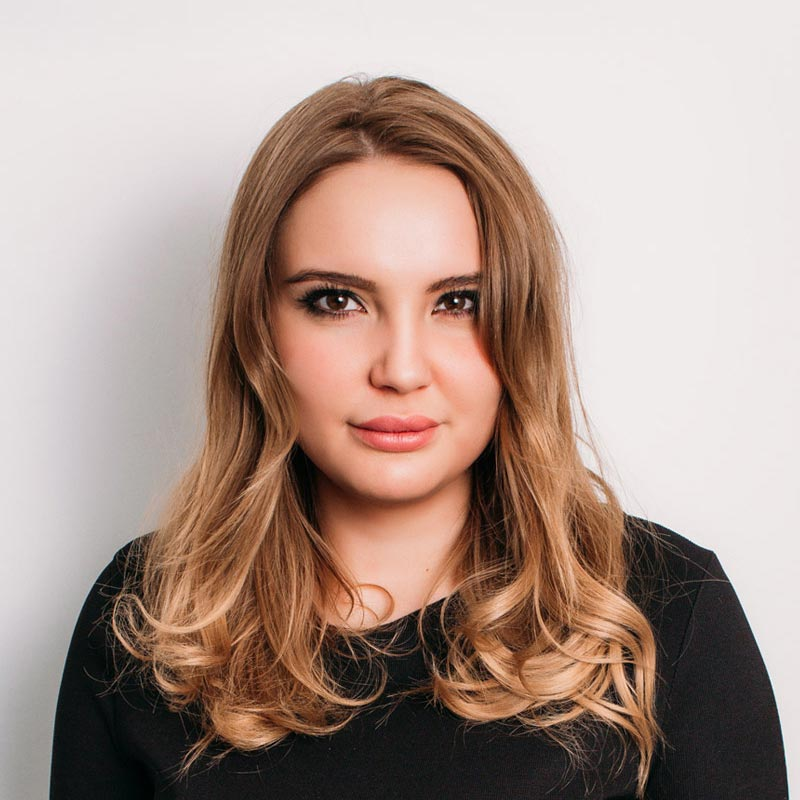 Жанна Палиева