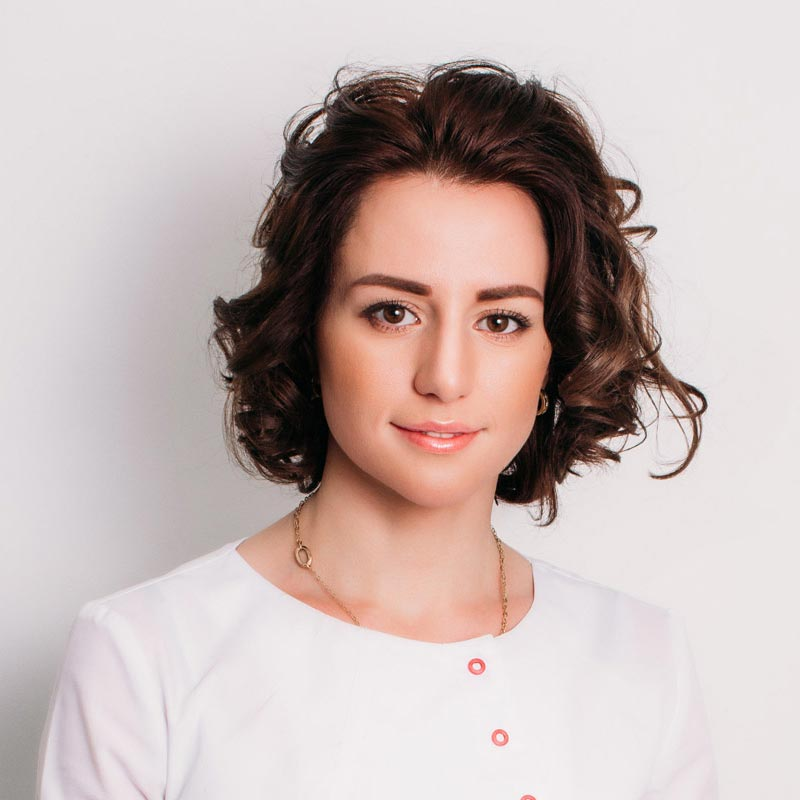 Анастасия Рахимова