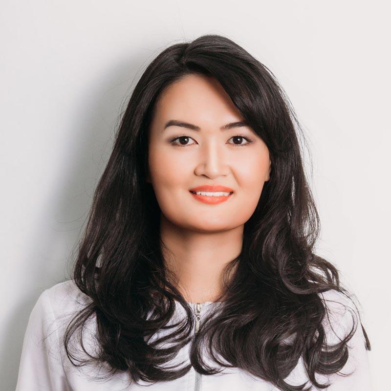 Виктория Ли